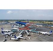 Tocumen International Airport IATA PTY  Technology