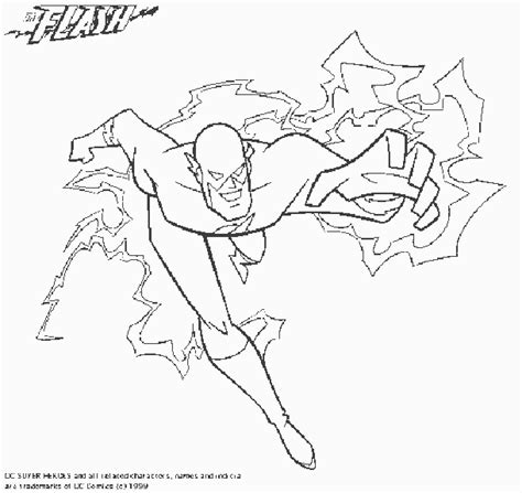 Dc Coloring Pages dc comics coloring pages coloringpagesabc