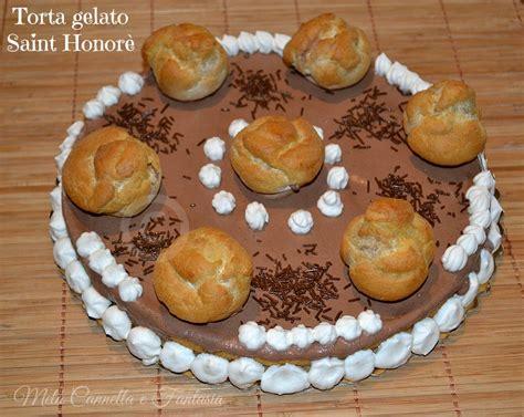 torta gelato fatta in casa torta gelato honor 232 fatta in casa senza gelatiera