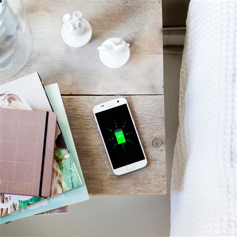 Built In Kitchen Desk wireless charging solutions for businesses zens