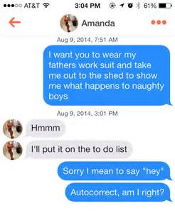Here s 18 funny tinder pick up lines to use next time you swipe