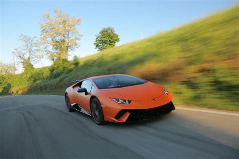 Lamborghini Huracan Ad Lamborghini Ad Personam Dresses Up One Aventador S At