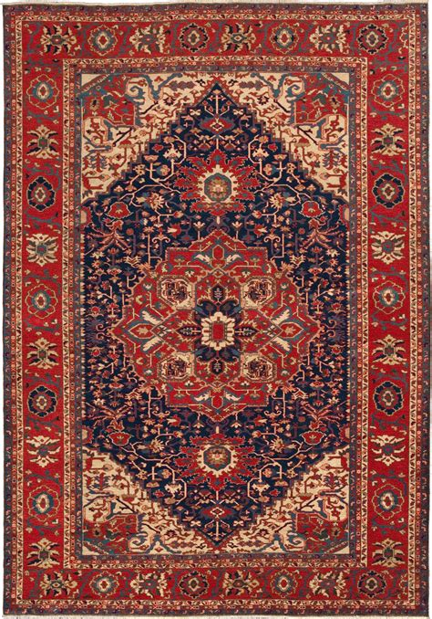 Wool Rugs On Sale Tabriz Rug With Classic Medallion Tabriz Rugs 7 7 Quot X 10