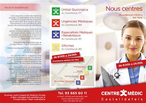 imagenes revistas medicas crear hacer dise 241 o flyers centro medico y salud