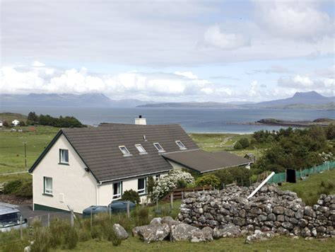 Gairloch Cottages by Gairloch Cottages Poolewe And Aultbea Walkhighlands
