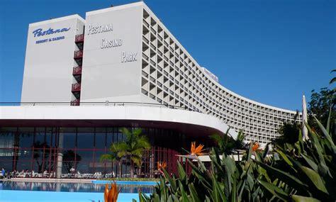 Share my Garden: Oscar Niemeyer in Madeira.