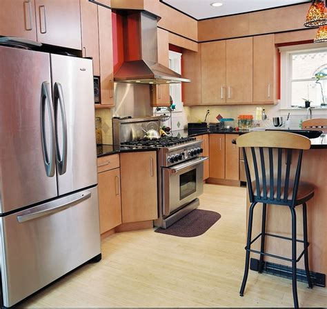 small kitchens that cook