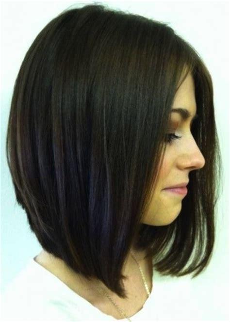 imgenes de cortes de cabello parejo bob 2016 cortes de pelo corto 2015 fotos de los modelos 18 71
