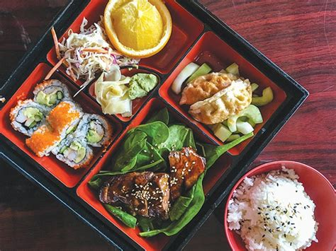 the 20somethings tackle bento boxes restaurants san