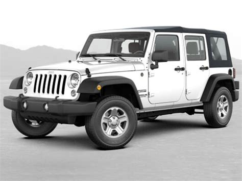 Healey Jeep New Vehicle Specials At Healey Brothers Located Near