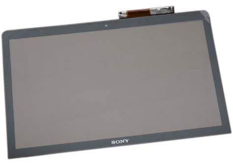 Lcd Vaio E Series sony vaio svf15 series fit fit 15e lcd touch screen