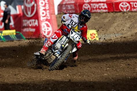 ama motocross 250 results 2017 new jersey 250 supercross results cycle news