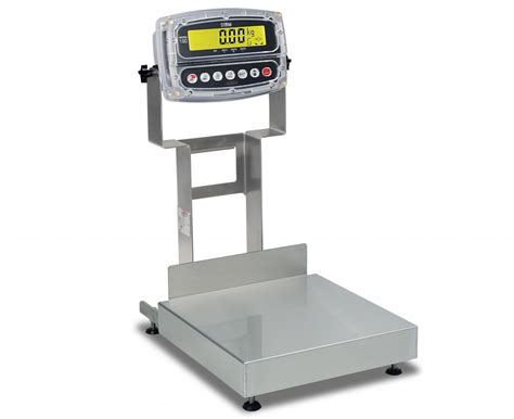bench scale admiral series ca 190 cardinal scale