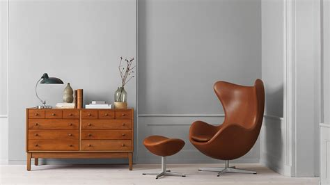 Fritz Hansen Lounge Chair by Lounge Chairs By Republic Of Fritz Hansen