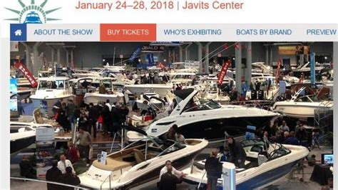 ny international boat show yacht controller srl yachting innovations official