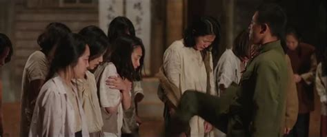 north korean comfort women film depicting horrors faced by comfort women for japan