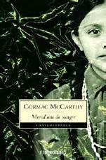 meridiano de sangre vintage literatura en los talones cormac mccarthy meridiano de sangre