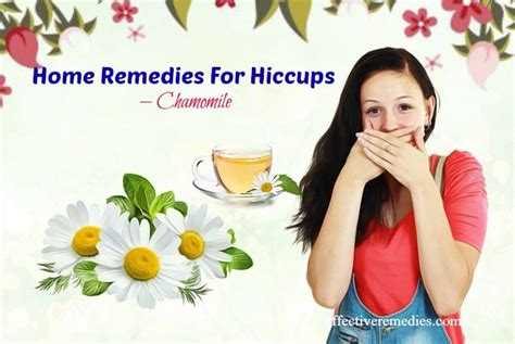 Home Remedies For Hiccups by Top 20 Home Remedies For Hiccups In Adults That Work