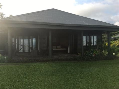 Villa On 87 Cottage Grove by Taveuni Island Resort Spa Updated 2017 Prices Hotel