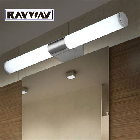 bathroom tube light fixtures new modern 8w 10w 40cm 46cm led bathroom light fixtures