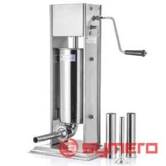 Mesin Pembuat Sosis Manual Ssf Sv7 mesin sosis sv7 mesin cetak sosis