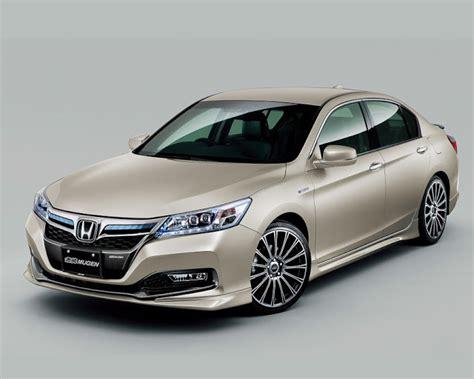Honda Accord Hybrid 2013 by All Tuning Cars Nz Honda Accord Hybrid 2013 By Mugen