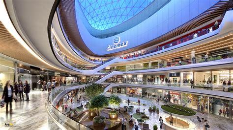 Comercial Kitchen Design Manacar Mall On Behance