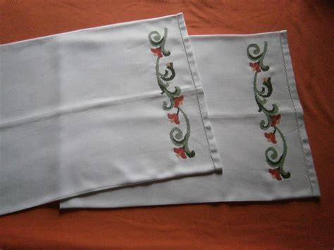 fundas almohadas originales fundas para almohadas bordadas labores tita