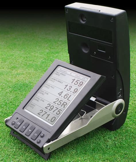 golf swing monitors guide to launch monitors golfalot