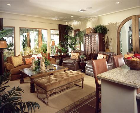 family room ottomans 47 beautiful living rooms with ottoman coffee tables