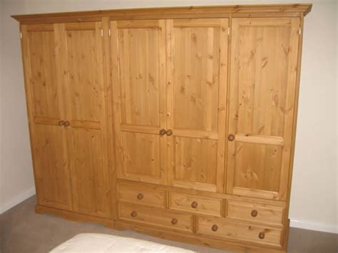 Greenwood Country Furniture. Bespoke furniture, handmade