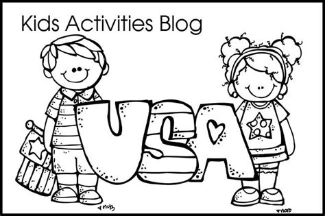 4th of july coloring pages preschool 219 best images about proud to be an american on pinterest