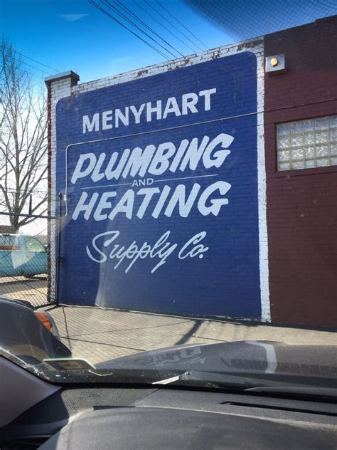 Plumbing Cleveland Ohio by Menyhart Plumbing Heating Supply Plomer 237 A 6304