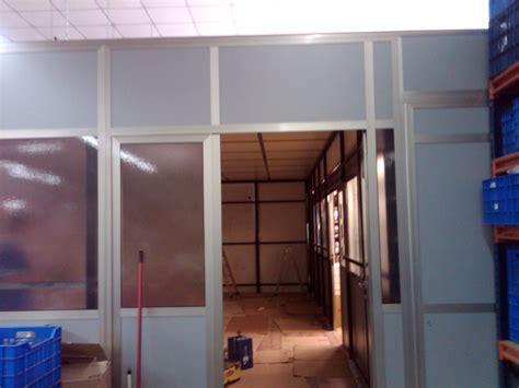 cerramientos oficinas foto cerramientos de oficina de romaype al andaluz s l