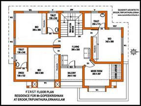 House Floor Plans Blueprints Choosing The Right House Design Plans To Your New Family