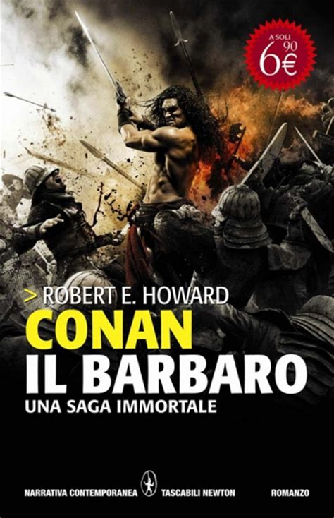 conan il barbaro il libro mymovies it