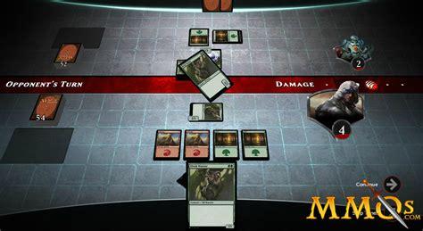 magic deck test magic duels origins review