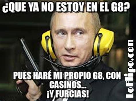 Memes De Putin - испанские мемы про путина яплакалъ