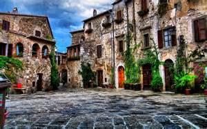 The Tuscan House toscana