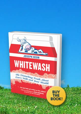 a whitewashed books whitewash the book the disturbing about cow s
