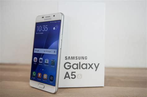 Samsung Galaxy A5 samsung galaxy a5 2016 testbericht all about samsung