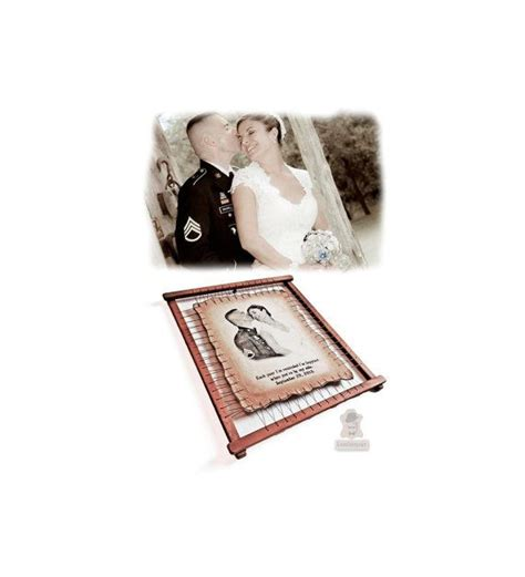 Wedding Anniversary Presents by 1000 Ideas About Wedding Anniversary Presents On
