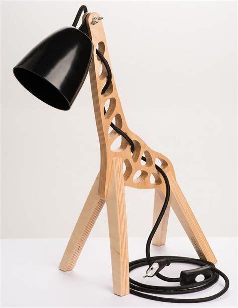 Furniture Design Ideas lampe bois leanter arkko
