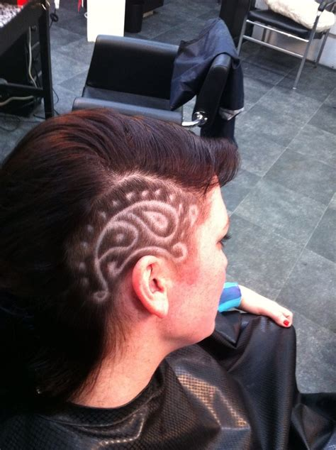 hair tattoo tribal 302 best images about hair tribal inspiratie on