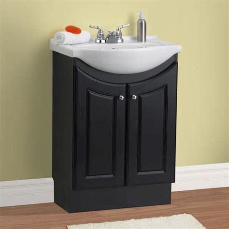 bathroom cabinets at menards 24 quot eurostone collection vanity base at menards bathroom