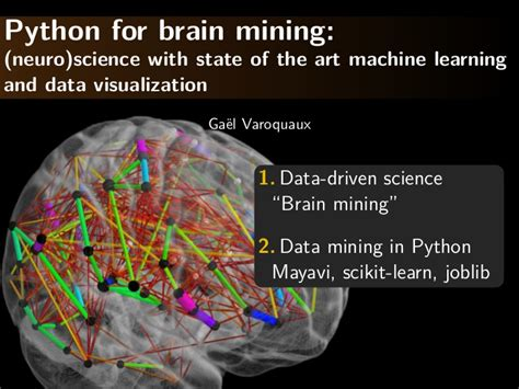 complex network analysis in python recognize construct visualize analyze interpret books python for brain mining neuro science with state of the