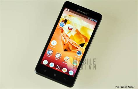themes for android lenovo p780 android smartphone review lenovo p780