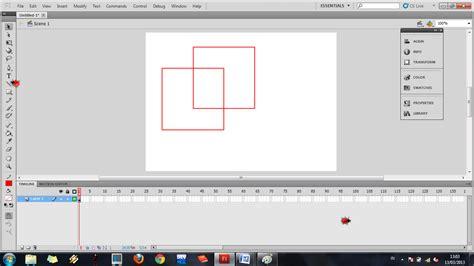 membuat kuis dengan adobe flash cs5 cara membuat kubus dari aplikasi adobe flash professional
