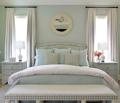 Wrigley Field Wall Mural 28 soft blue bedroom color decorating a calming