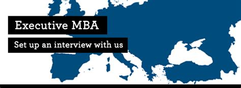 Executive Mba In Munich by Esade Executive Mba